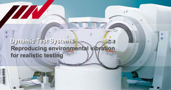 Dynamic test systems